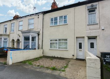 3 bed terraced house for sale in Alexandra Road, Hull, East Yorkshire HU5