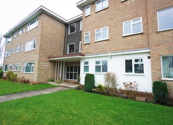 Thumbnail 1 bed flat for sale in Vesey Close, Sutton Coldfield