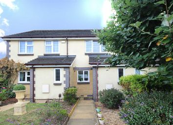 Thumbnail 2 bed property to rent in Pankhurst Close, Isleworth