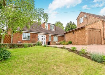 Thumbnail 4 bed detached house for sale in Grafton View, Wootton, Northampton