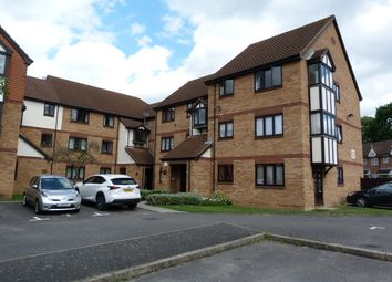 Thumbnail 1 bed flat to rent in Magpie Close, Colindale