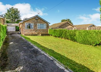 2 bed bungalow for sale in Norstead Crescent, Bramley, Rotherham, South Yorkshire S66