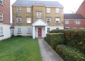 Thumbnail 2 bed flat to rent in Ledwell, Dickens Heath, Solihull