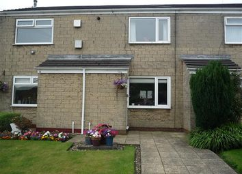 Thumbnail 2 bed terraced house to rent in Banks Road, Golcar, Huddersfield