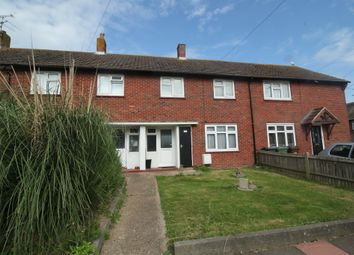 3 bed terraced house for sale in Etchingham Road, Eastbourne BN23