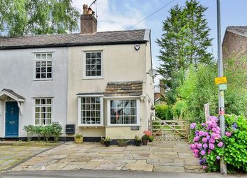 Chapel Lane, Wilmslow SK9. 2 bed terraced house for sale