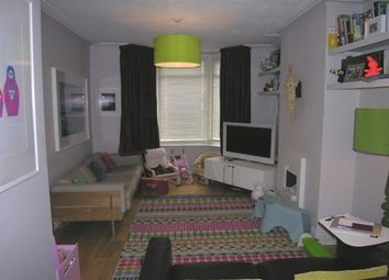 Thumbnail 3 bed terraced house to rent in East Ham, London