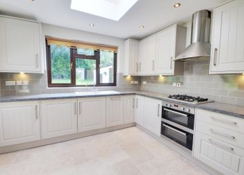 Thumbnail 3 bed bungalow to rent in Hillside Road, Northwood