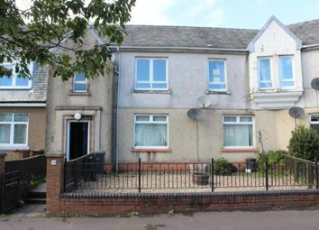 Thumbnail 2 bedroom flat for sale in Holehouse Road, Largs, North Ayrshire, Scotland