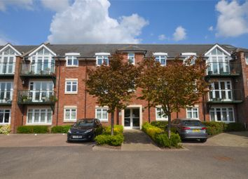 Thumbnail 2 bed flat for sale in William Cawley Mews, Broyle Road, Chichester, West Sussex