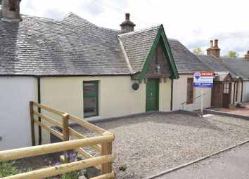 Thumbnail 2 bed cottage for sale in Coulter, Coulter, By Biggar