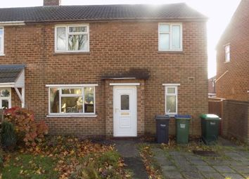 Thumbnail 3 bedroom semi-detached house for sale in Lime Tree Road, Walsall