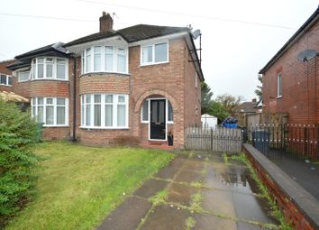 Thumbnail 3 bed semi-detached house to rent in Apollo Avenue, Unsworth, Bury