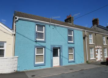 Thumbnail 2 bed terraced house for sale in Elkington Road, Burry Port