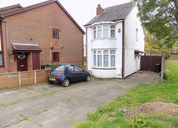 Thumbnail 4 bed detached house to rent in Northfield Road, Dudley