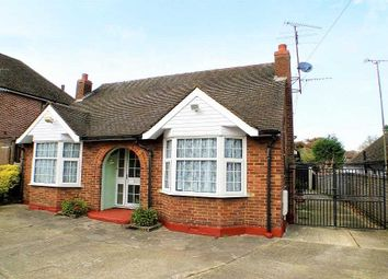 Thumbnail 3 bed detached house for sale in Buckingham Road, Bletchley, Milton Keynes