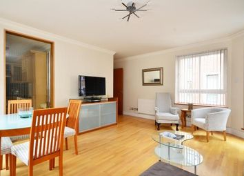 Thumbnail 1 bed flat to rent in Clarges Mews, London
