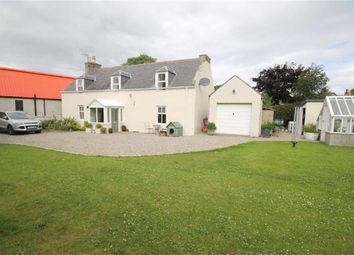 Thumbnail 3 bed cottage for sale in Station Road, Garmouth, Fochabers