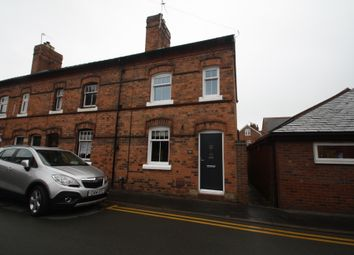 Thumbnail 2 bed end terrace house to rent in Park Road, Tarporley