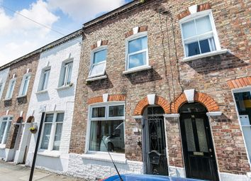 Thumbnail 2 bed terraced house for sale in Primrose Road, London
