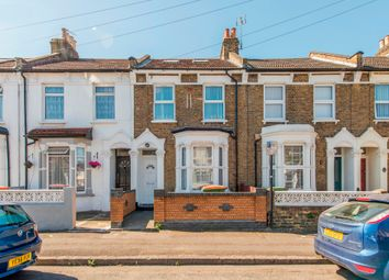 Thumbnail 6 bed terraced house to rent in Morton Road, London