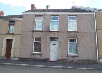 Thumbnail 2 bedroom terraced house for sale in Glanmor Road, Llanelli