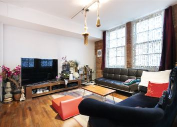 Thumbnail 2 bed flat for sale in Block B Jam Factory, 27 Green Walk, London