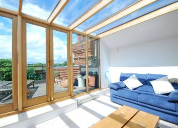 Thumbnail 2 bed maisonette to rent in Parliament Hill, Hampstead