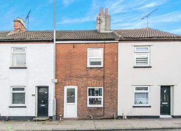 2 bed terraced house for sale in Colchester, Essex CO1