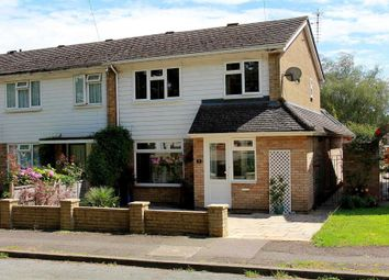 Thumbnail 3 bed end terrace house for sale in Extended 3 Bed, Sought After Schooling, Bovingdon Village, No Upper Chain, Bovingdon