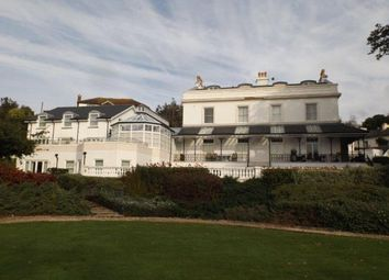 Thumbnail 4 bed flat for sale in 12 Collingwood, 38 Braddons Hill Road East, Torquay