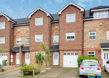 Thumbnail 3 bed town house for sale in Spencer Road, Bromley