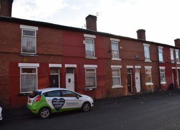 Thumbnail 2 bed terraced house for sale in Markington Street, Manchester