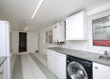 Thumbnail 4 bed terraced house to rent in Crownfield Road, Stratord, London.