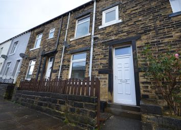 Thumbnail 3 bed terraced house to rent in Woodside View, Boothtown, Halifax