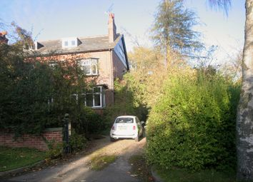 Thumbnail 4 bed semi-detached house to rent in Holly Park, Huby, Leeds