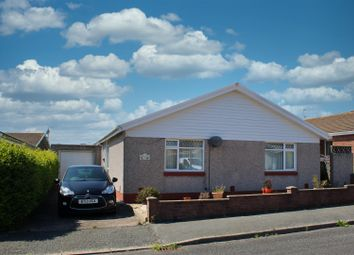 3 bed bungalow for sale in Ramsey Drive, Hubberston, Milford Haven SA73