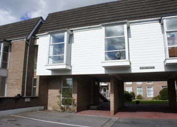 Thumbnail 3 bed flat to rent in Benson Gardens, Truro