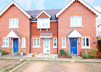 Thumbnail 2 bed terraced house for sale in New Haw, Surrey