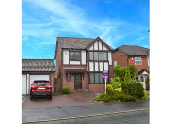 Thumbnail 3 bed detached house for sale in Boardmanfold Road, Alkrington, Middleton