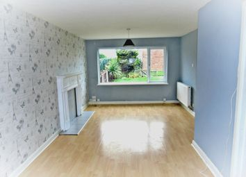 Thumbnail 3 bedroom terraced house to rent in Byland Grove, Grimsby