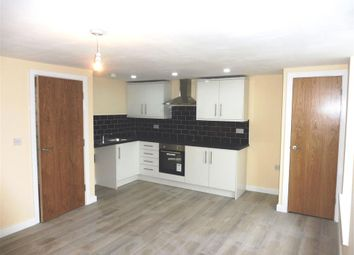 Thumbnail 1 bed flat to rent in Stone Hall Road, Eccleshill, Bradford