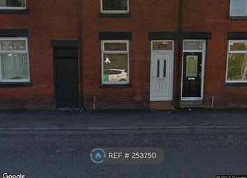 Thumbnail 2 bed terraced house to rent in Oldham Road, Manchester