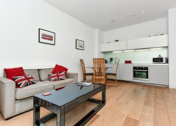 Thumbnail 1 bedroom flat to rent in Grafton Square, London