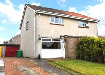 Thumbnail 2 bed semi-detached house for sale in Barnton Road, Kirkcaldy
