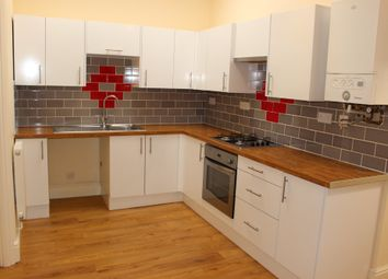 Thumbnail 2 bed terraced house to rent in Baker Street, Alvaston, Derby