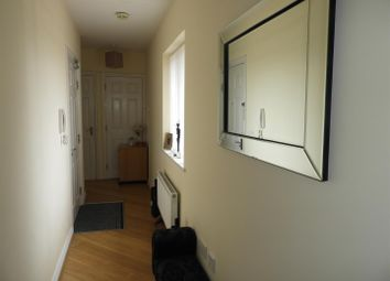 Thumbnail 2 bedroom flat for sale in 21 Piernik Close, Redhouse, Swindon