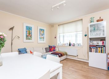 Thumbnail 2 bedroom flat for sale in William Bonney Estate, London