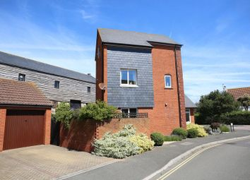 Thumbnail 3 bed semi-detached house for sale in Shelly Reach, Edge Of Marina, Exmouth