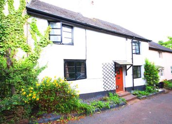 Thumbnail 2 bed cottage to rent in Combeinteignhead, Newton Abbot